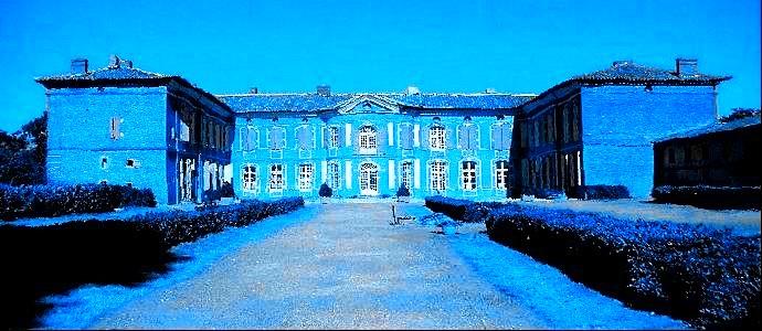 L'histoire du châteaude Laréole